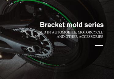 Bracket mold series